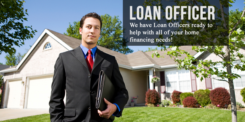 Loan Officer Search